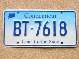 Connecticut BT7618