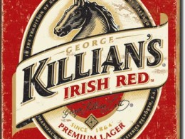Killian's Beer Logo