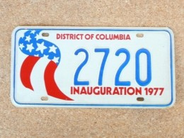 District of Columbia 2720