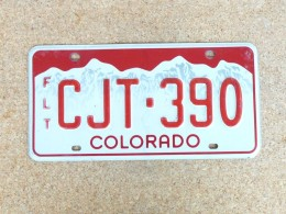 Colorado CJT390